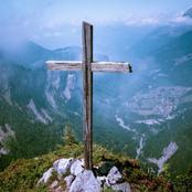 Morning Prayer For Healing And God's Blessings