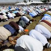 Read What Terrorists Did As Muslims Observe Ramadan Fast In Borno Communities
