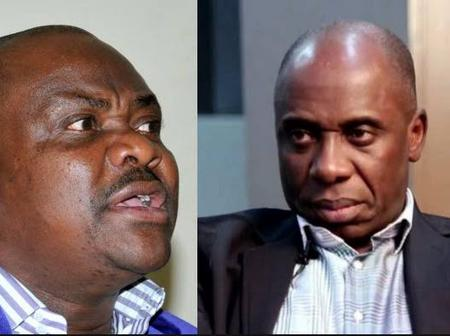 Today's Headline: Wike Sends Strong Warning To Ameachi, Nigerians seeks Help For Lady