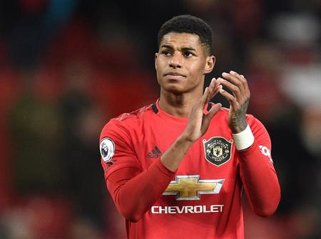 See Marcus Rashford And Tammy Abraham's Reaction Towards #EndSARS Amid IGP Disbandment of SARS.