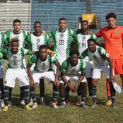 Super Eagles squad to face Benin Republic and Lesotho finalized, Victor Osimhen doubtful