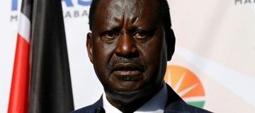 Hope For Ruto At Last As Uhuru-Raila Marriage Gets Rocky