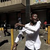 This Is How Hillbrow Became Its Own Country: South Africans vs Zimbabweans- [OPINION]