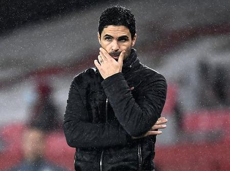 The answer to Arsenal's problems is there, Arteta!