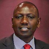 DP Ruto Responds After Claims That He has Agreed to Support the BBI