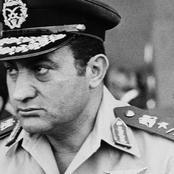 اسرار حسني مبارك.. ظهر كومبارس في هذا الفيلم وبسببه قاطعه كمال الشناوي