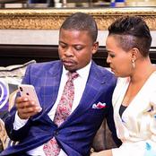 Breaking News| Mashaba Sends Powerful Threatening Message To Aaron Motsoaledi On Bushiri's Matter.
