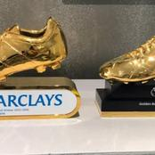 EPL: Top 5 Players Who Have Won The Most Golden Boots In Premier League History