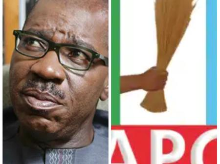 Today's Headlines: APC replies Obaseki on state of Nigerian economy, Residents Kill 3 Bandits In Katsina