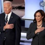 US Election: See the new pledge Joe Biden made that got American talking