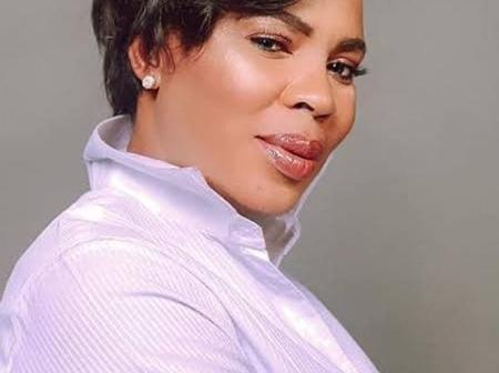 Amidst Fighting Rumour, Fans React as Faithia Balogun Console Iyabo Ojo over her Mother's Death