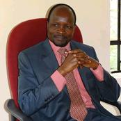 Names To Look Out As The Race To Succeed Governor Obado starts