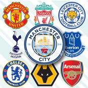 Here Are Tough Fixtures That would See Chelsea, Liverpool And Tottenham Hotspur Out Of Top Four