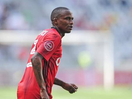 Update on when Thembinkosi Lorch back from injury