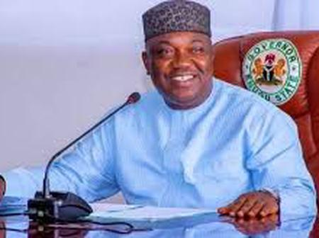 Enugu State Governor takes action to remember the 8 school children who died in motor accident