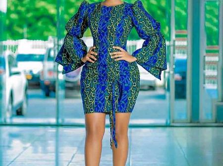 Nice Ankara Outfits That You Can Rock To Any Occasions