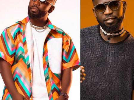 Have You Seen These 15 'Classic' Recent Photos Of Bisa kdei? Check out