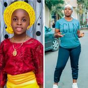 Bukunmi Oluwasina, Aisha Lawal, others celebrate Nollywood actress'  daughter who just clocked 9
