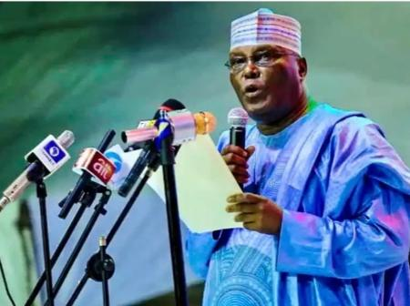 The Way Out Of Recession In Nigeria Is To Increase Tax Rate On Super Rich Nigerians Atiku Suggested
