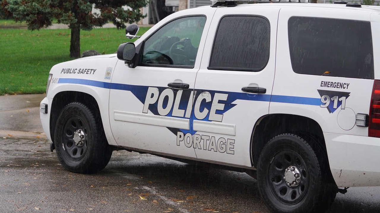 Police link 9 shots fired at a home to previous Portage shooting