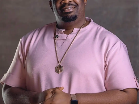Don Jazzy reveals how his relationship ended a month ago