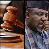 Today's Headlines: Another Nigerian Sentenced To Death For Drug Trafficking,