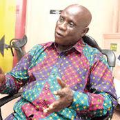 Obiri Boahen boldly says: grassroots Supporters are ready to honor me the nod to lead the party