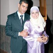 زفاف هاني عادل على فنانة لبنانية جميلة.. وقصة عقد قرانه على حلا شيحا وانفصلا قبل الزفاف