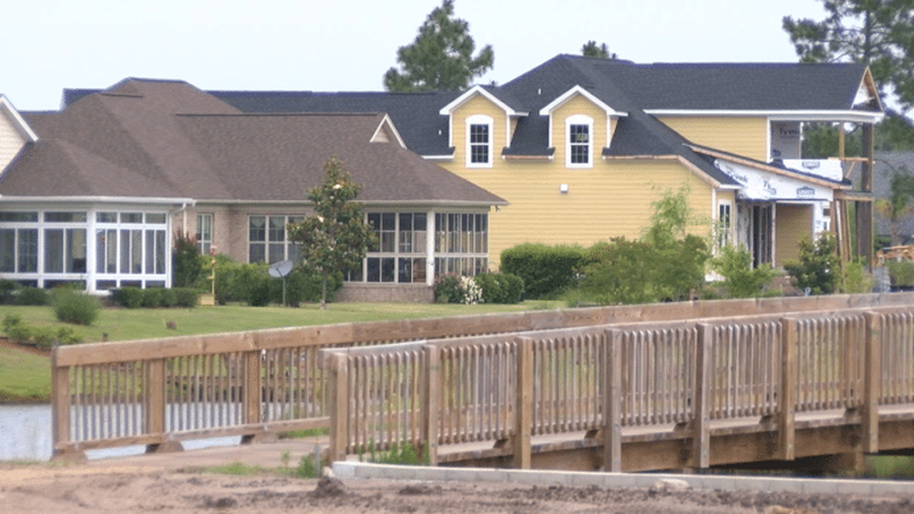 Brunswick County real estate market sets record sales in 2020