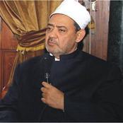 عاجل بالصور .. تصريحات قوية لشيخ الأزهر تعليقا علي حملة الاساءة لسيدنا محمد في بعض من الدول
