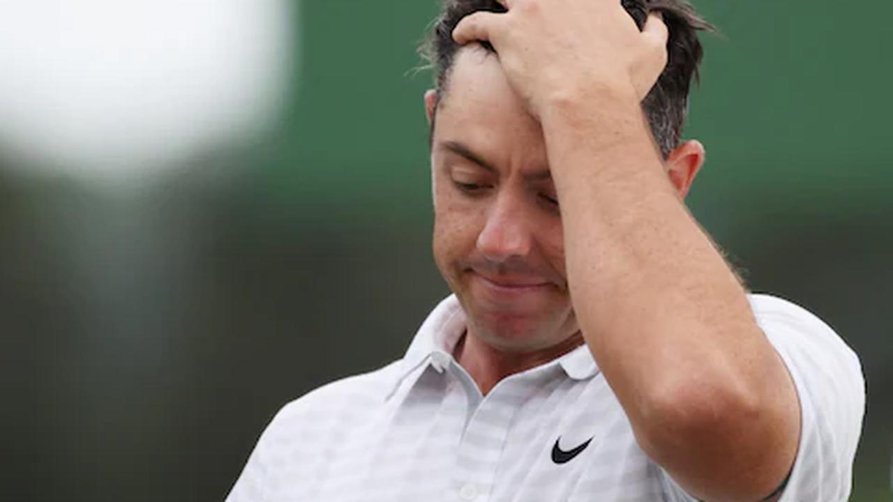 Rory McIlroy ends 18-month drought to win Wells Fargo Championship