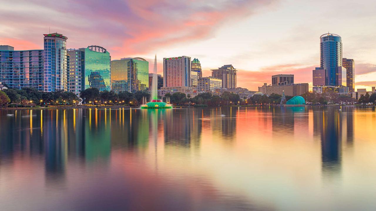 Carlos Santana performing at Orlando's Amway Center this fall