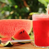Guys: see how you can use watermelon to boosts your male organ.