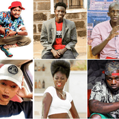 Real Names of Popular Kenyan Celebs