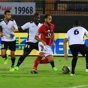 تشكيل الأهلى المتوقع لنهائى كأس مصر