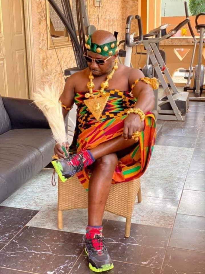 7f908a934a398467793e1d9db2725f18?quality=uhq&resize=720 - Osebo's Fashion Sense Has Now Landed On Kente with 'Cambo' – Photos
