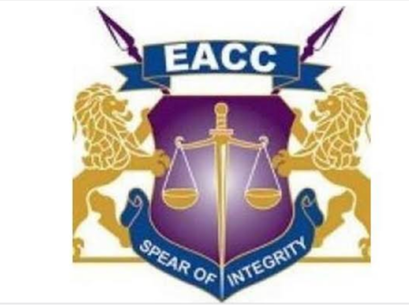 EACC Investigator and driver charged