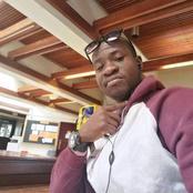 Législatives 2021: Focus sur cet étudiant candidat indépendant à Aboisso