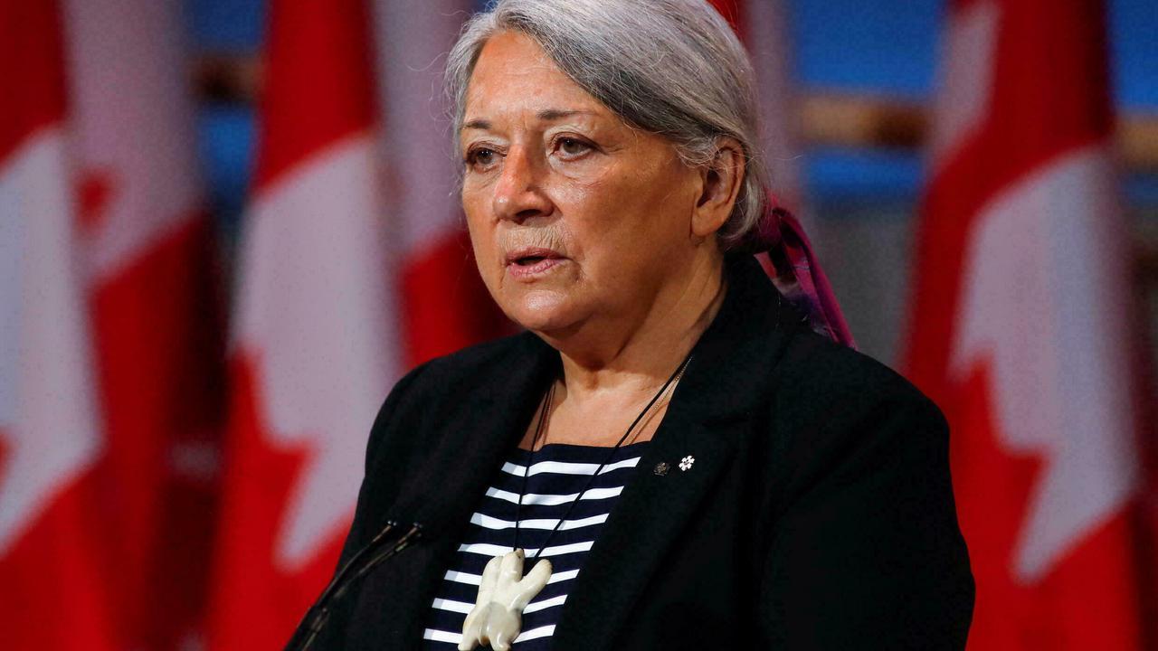 L'Inuite Mary Simon devient la première autochtone gouverneure générale du Canada
