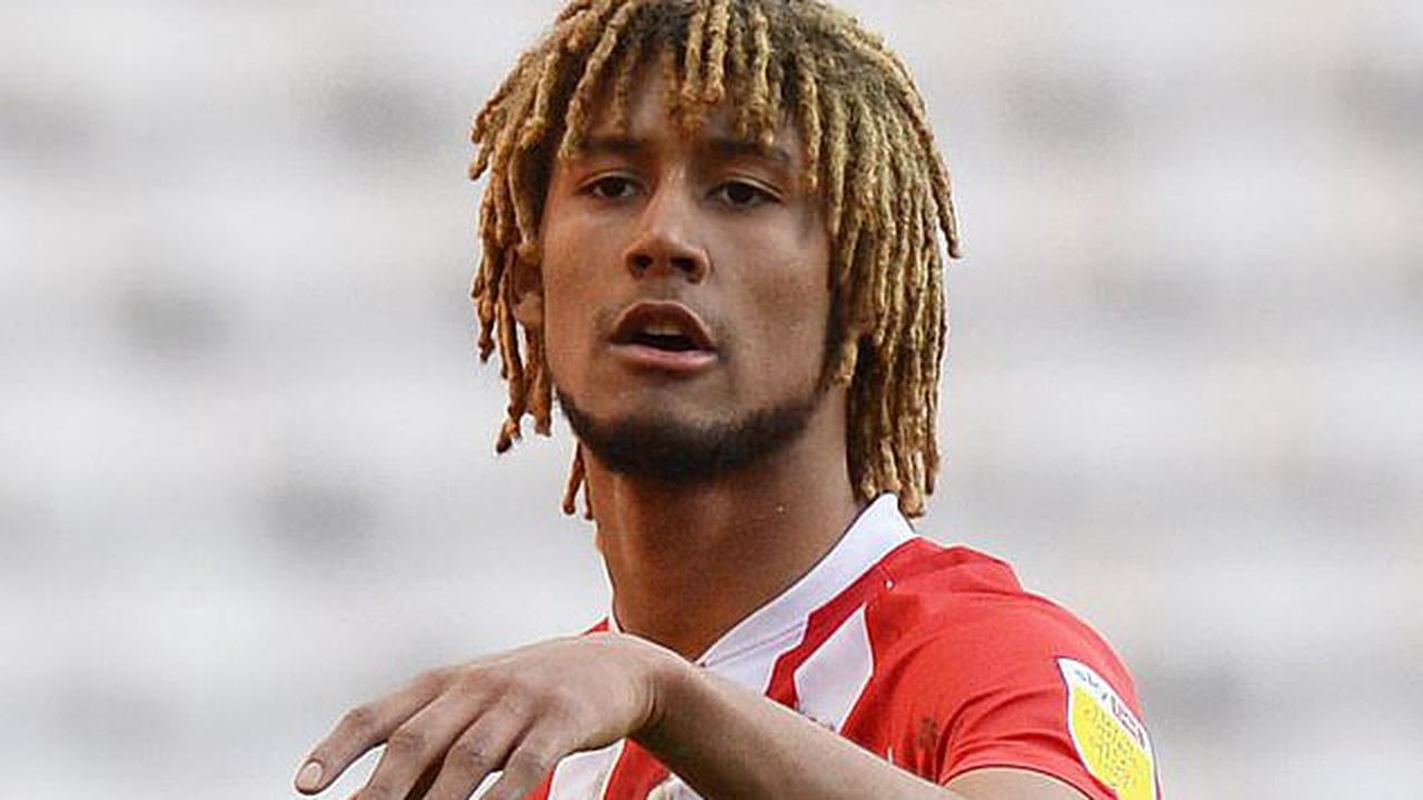 THE SECRET SCOUT: Sunderland's young defender Dion Sanderson has been crucial in their run of success, is strong in the air and will only improve