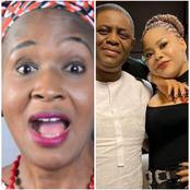 FFK's ex-wife is wicked, she planned to have me kidnapped in Lagos - Kemi Olunloyo alleges