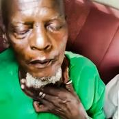 Notorious Iskilu Wakilu Has Been Captured But Allegedly Sick, See Why He Looks Sick (Video/Photos)