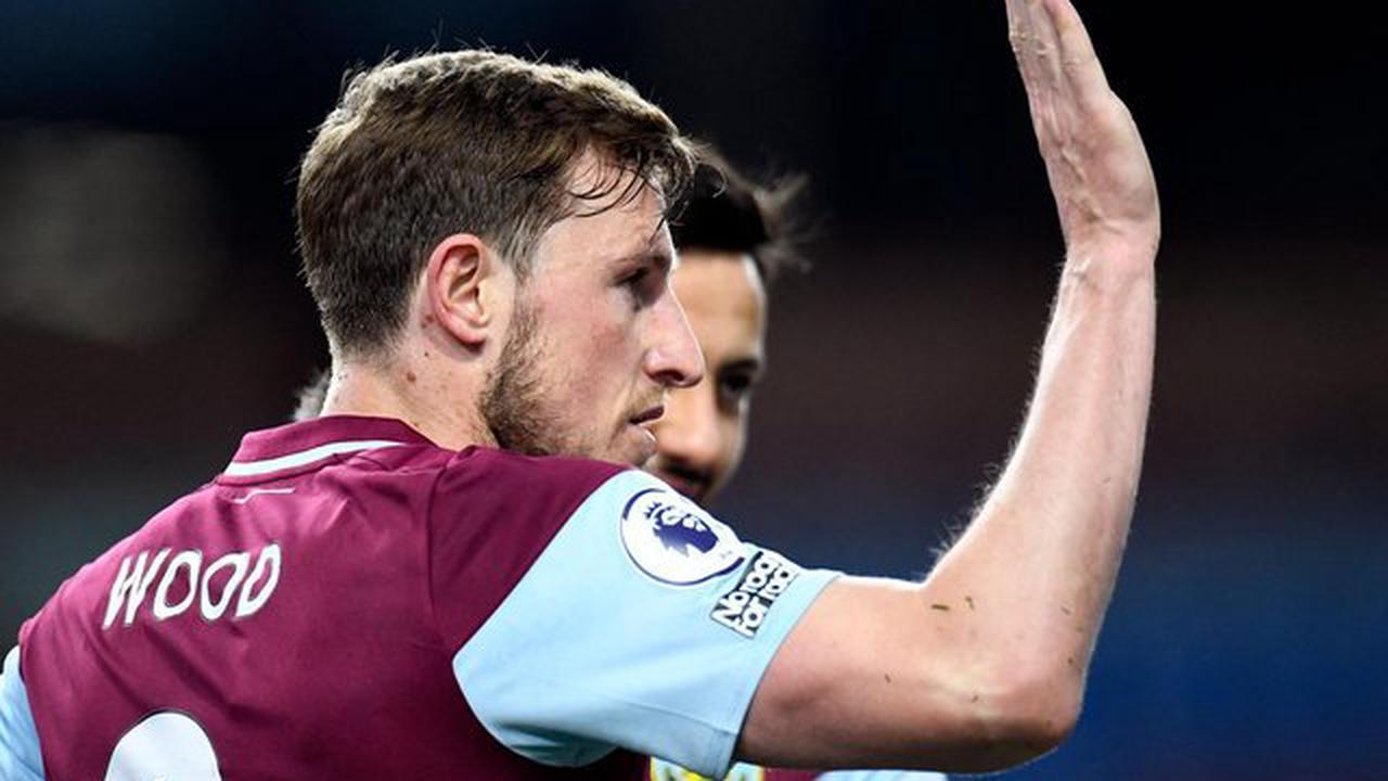 Chris Wood salutes Leeds United progress and makes Whites prediction ahead of latest Burnley reunion