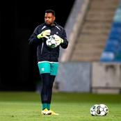 Zungu and Khune Included in South Africa's 22 Man Squad Despite Breaking Lockdown Regulations