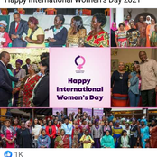 Countries in the World which Recognize the International Women's Day as a Public Holiday