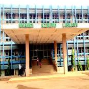 See the university that already commenced screening exercise for aspirants