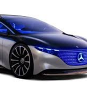 The 2022 Mercedes Benz Model Is Out.