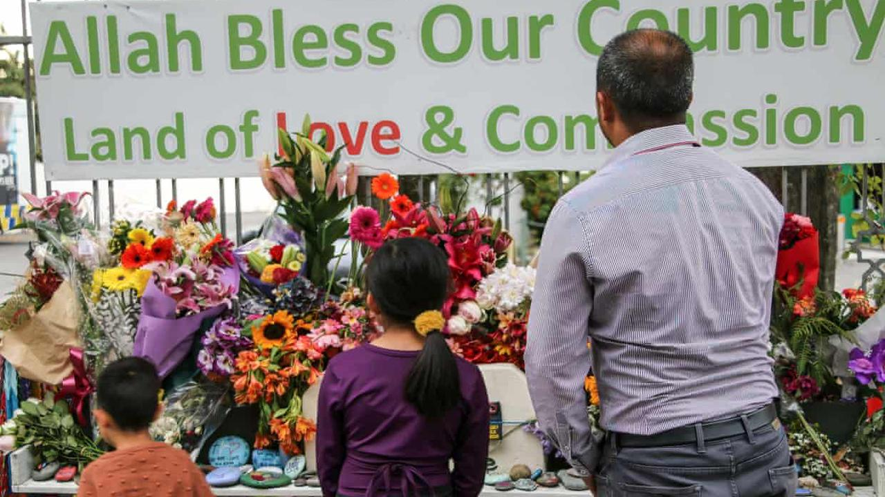 New Zealand moves to toughen hate speech laws in wake of Christchurch attacks