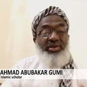 See Mixed Reactions As Sheik Gumi Blows Hot Against Those Labelling Bandits As Criminals