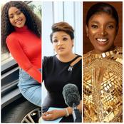 7 Celebrities Who Slayed Their Outfits This Week, Regina Daniels, Omotola And More (Photos)